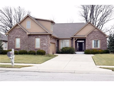 993 Miller Court, Greenfield, IN 46140 - #: 21593303