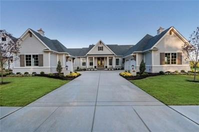 20951 Chatham Ridge Boulevard, Westfield, IN 46074 - #: 21593393
