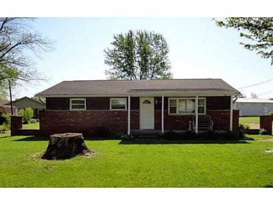 551 N Maple Street, Pittsboro, IN 46167 - #: 21593557