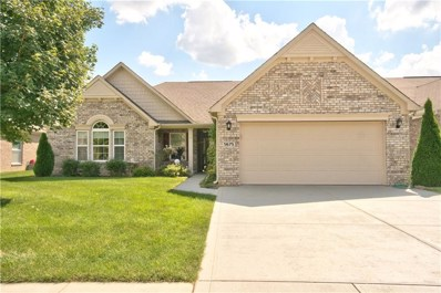 5675 Augusta Woods Drive, Plainfield, IN 46168 - #: 21593617