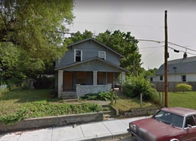 2645 E 17th Street, Indianapolis, IN 46218 - #: 21593878