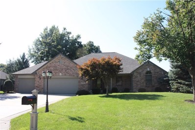 113 Park Forest Drive N, Whiteland, IN 46184 - #: 21594324