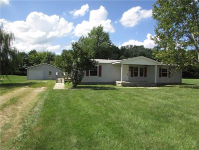 6558 N Fawn Lane, Quincy, IN 47456 - #: 21594393
