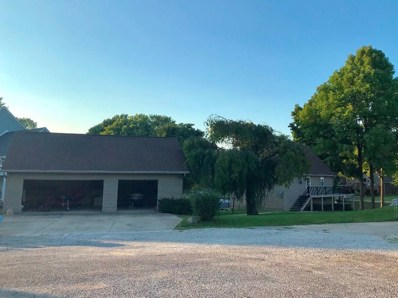 186 Mill Springs, Coatesville, IN 46121 - #: 21594446