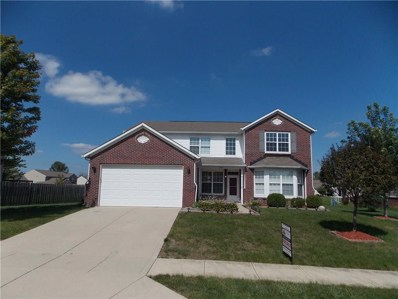780 Penny Lane, Pittsboro, IN 46167 - #: 21594489