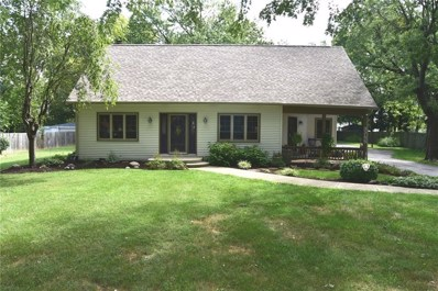 3755 Bartlett Avenue, Indianapolis, IN 46227 - #: 21594576