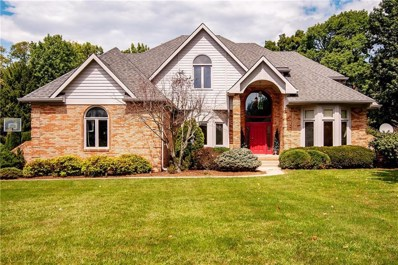 7505 Palais Court, Indianapolis, IN 46278 - #: 21594580