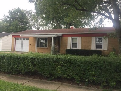 5249 Ruskin Place W, Indianapolis, IN 46224 - #: 21594765