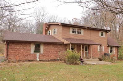 5590 Brummett Road, Martinsville, IN 46151 - #: 21594787