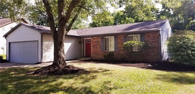 5677 Federalist Court, Indianapolis, IN 46254 - #: 21594912