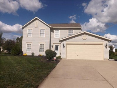 5592 Gainesway Drive, Greenwood, IN 46142 - #: 21594986