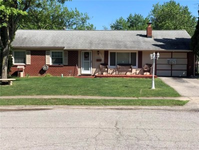 10204 Churchill Court, Indianapolis, IN 46229 - #: 21595034