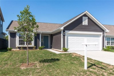 2442 Bridlewood Drive, Franklin, IN 46131 - #: 21595232