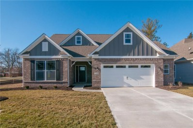 10102 Solace Lane, Indianapolis, IN 46280 - #: 21595246