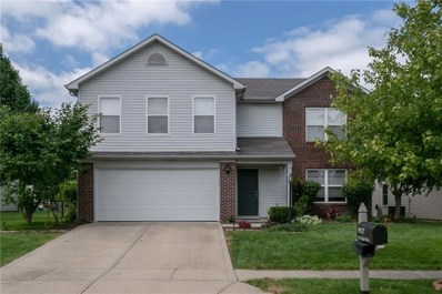 19127 Fox Chase Drive, Noblesville, IN 46062 - #: 21595305