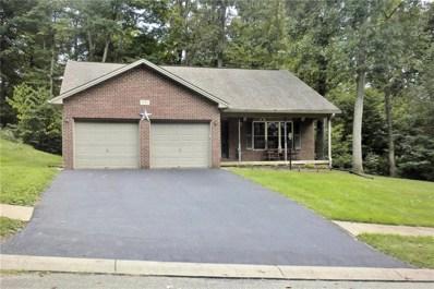 1645 Quaker Hills Drive, North Vernon, IN 47265 - #: 21595361
