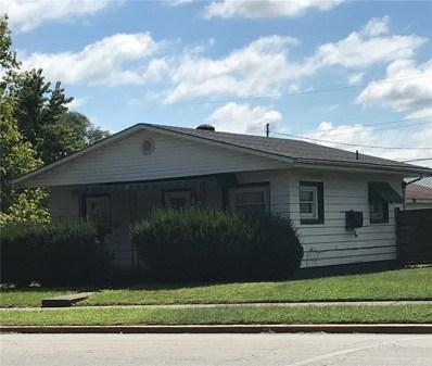 1603 Locust Street, Terre Haute, IN 47807 - #: 21595384