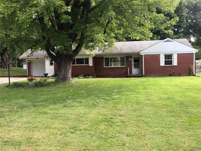 216 Edgewood Drive, Anderson, IN 46011 - #: 21595548