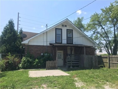 1032 S Bates Street, Indianapolis, IN 46202 - #: 21595653