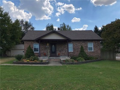 620 E Pushville Road, Greenwood, IN 46143 - #: 21595901