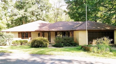 50 River Forest Drive, Anderson, IN 46011 - #: 21596097