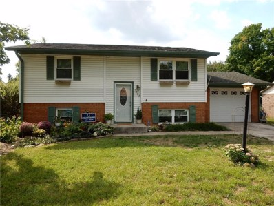 7302 Snowflake Drive, Indianapolis, IN 46227 - #: 21596107