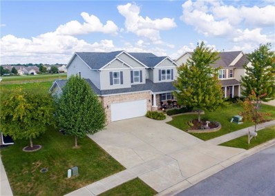 212 Elderberry Court, Pendleton, IN 46064 - #: 21596172