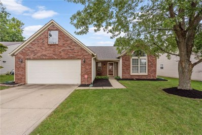 6035 Liverpool Lane, Indianapolis, IN 46236 - #: 21596175
