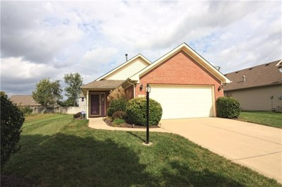 938 Amesbury Court, Indianapolis, IN 46217 - #: 21596223