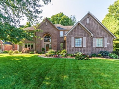 11729 Tidewater Drive S, Indianapolis, IN 46236 - #: 21596231