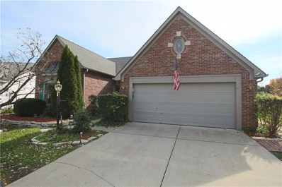 4615 Common View Circle, Indianapolis, IN 46220 - #: 21596477