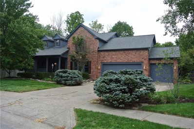 7017 Bluffgrove Circle, Indianapolis, IN 46278 - #: 21596596