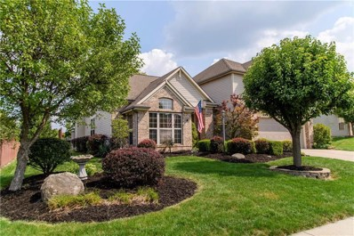 217 Easton Point Way, Greenwood, IN 46142 - #: 21596664