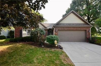 699 Hunting Creek Drive, Greenwood, IN 46142 - #: 21596840