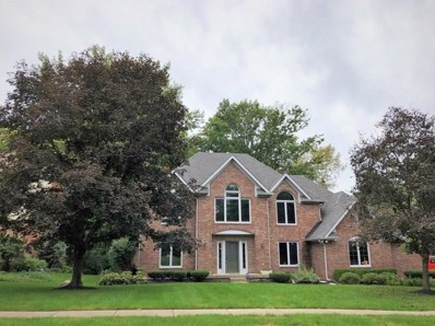 8920 Promontory Road, Indianapolis, IN 46236 - #: 21596877
