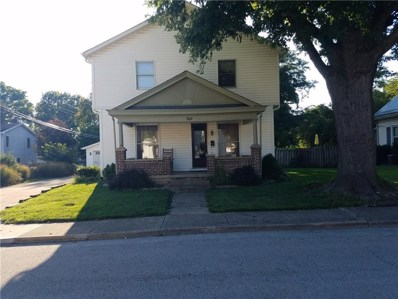 360 N Ohio Street, Martinsville, IN 46151 - #: 21596919
