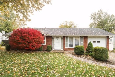 311 Tracy Road, New Whiteland, IN 46184 - #: 21596978