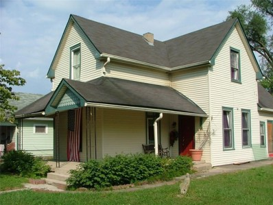 1332 W 23rd Street, Indianapolis, IN 46208 - #: 21597152