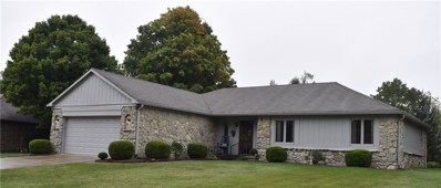 6518 Marble Lane, Indianapolis, IN 46237 - #: 21597397