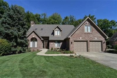 12256 Sydney Bay Court, Indianapolis, IN 46236 - #: 21597531