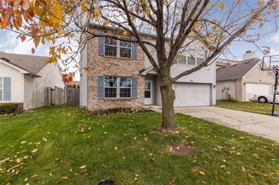 10938 Tealpoint Drive, Indianapolis, IN 46229 - #: 21597735