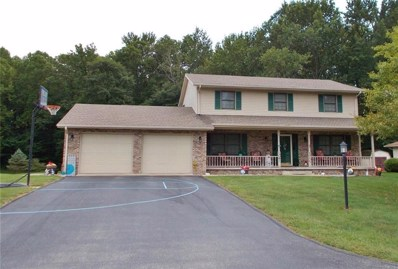 52 Dallas Drive, North Vernon, IN 47265 - #: 21597779