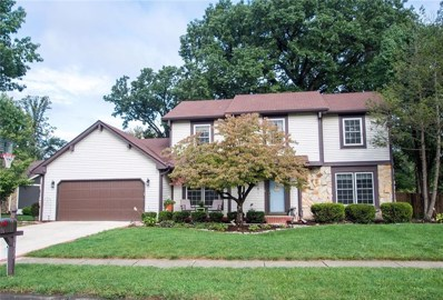8022 Tanager Lane, Indianapolis, IN 46256 - #: 21597877