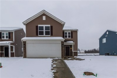 4077 Little Bighorn Drive, Indianapolis, IN 46235 - #: 21598082