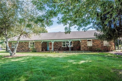 7783 Eaker Court, Brownsburg, IN 46112 - #: 21598397