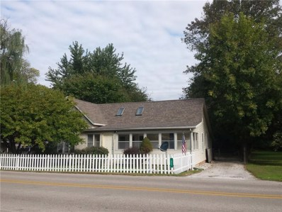 344 E Guion Road, Marshall, IN 47859 - #: 21598437