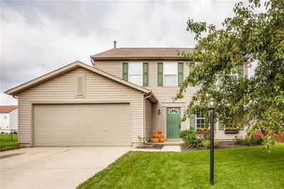 18821 Orleans Court, Noblesville, IN 46060 - #: 21598524