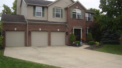 9119 Tenor Way, Indianapolis, IN 46231 - #: 21598826