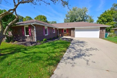 4300 W Coventry Drive, Muncie, IN 47304 - #: 21598994