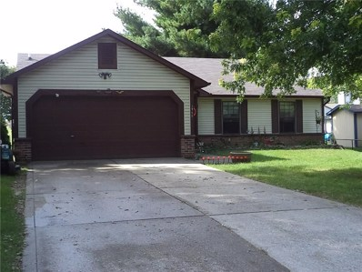 3766 Tansel Road, Indianapolis, IN 46234 - #: 21599036